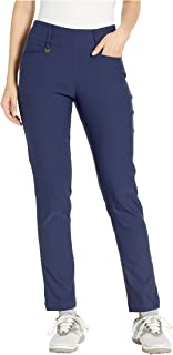 Women's Performance Flat Front Tech Pant with Stretch