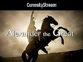 Alexander The Great - Season 1
