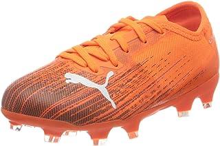 PUMA Ultra 2.1 FG/AG Jr, Chaussure de Football Mixte Enfant