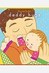 Daddy Hugs (Classic Board Books) Kindle Edition