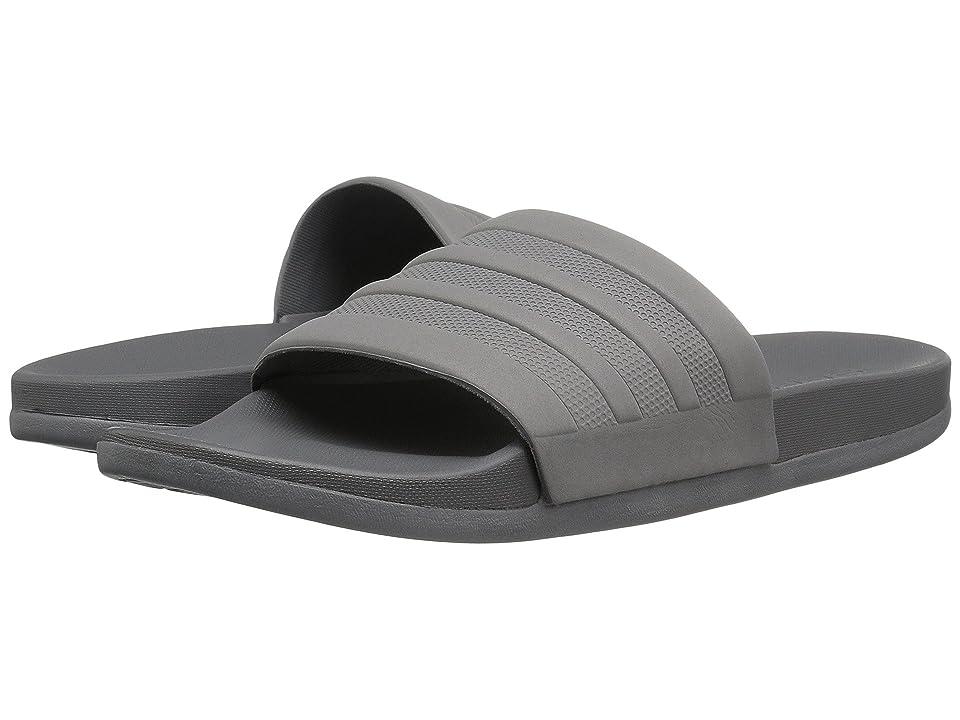 adidas Adilette CF+ Mono (Grey Three/Grey Three) Women