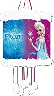 Frozen Piñata, multicolor, 31x19x19 (Verbetena 014001257