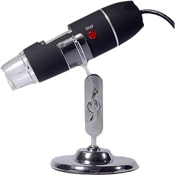 Z Roya 40 1600x Endoscope Digital Microscope Endoscope Camera Photo