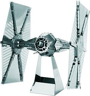 Fascinations Metal Earth Star Wars TIE Fighter 3D Metal Model Kit
