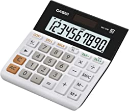 Casio MH-10M Business Calculator