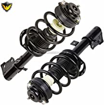 New Duralo Front Complete Strut & Spring Assembly For Dodge Journey 2009-2013 - Duralo 1192-1185 New
