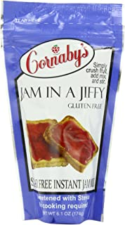 Cornaby's Jam in a Jiffy, 8 Ounce