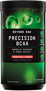 Beyond Raw Precision BCAA - Tropical Punch