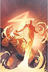 Fantastic Four: Fate of the Four ハードカバー