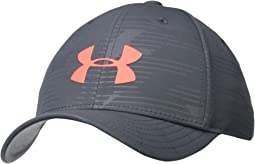 Under Armour - UA Storm Headline Cap (Youth)