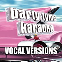 I Wonder Why (Made Popular By Dion & The Belmonts) [Vocal Version]