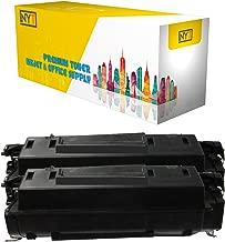 New York Toner New Compatible 2 Pack High Yield Toner for Canon L50 6812A001AA - ImageClass: ImageClass D660   ImageClass D661   ImageClass D680   ImageClass D760   ImageClass D761 -Black