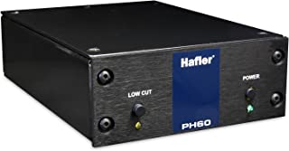 Hafler PH60 Phono Pre-Amp for Moving Coil Cartridges