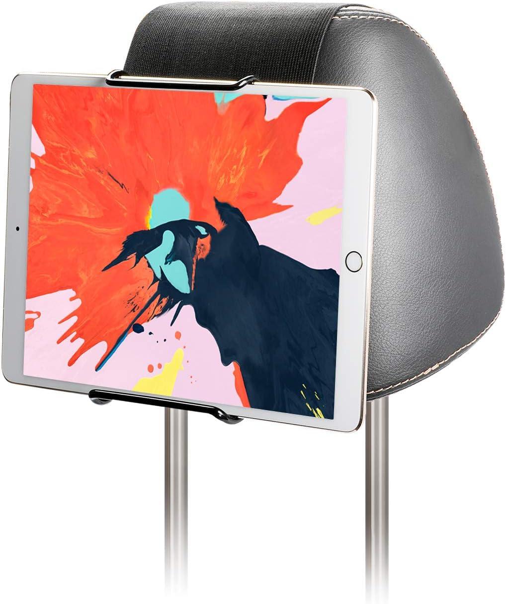 Ranking TOP4 Hikig Car Headrest gift Mount Holder for iPad 7-11