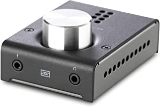 Schiit Fulla 3 Gaming DAC/Amp - D to A Converter and Headphone Amplifier with Microphone Input