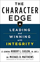 The Character Edge: Leading and Winning with Integrity PDF