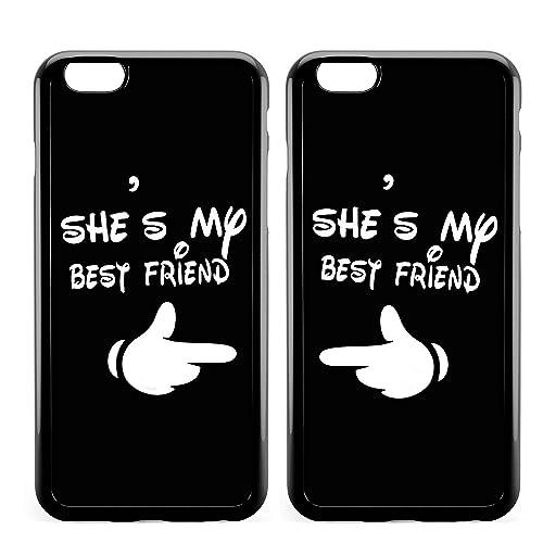 Friendship Cases Amazon Com