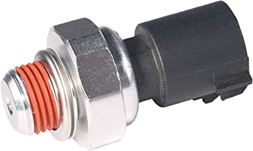 Engine Oil Pressure Sensor - Replaces 12673134, 12585328, 926-041 - Fits Chevy Silverado, Suburban 2500, Tahoe, Impala, Trailblazer, GMC Yukon, Sierra 1500, Savana and more - Oil Pressure Sending Unit