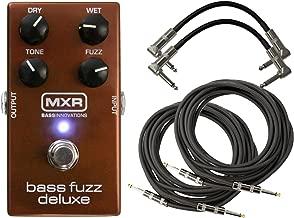 Best mxr bass fuzz Reviews