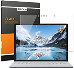 Megoo Screen Protector for Surface Laptop 3 13.5 Inch,Tempered Glass/Easy Installation/Ultra Clear Screen, Compatible for ...