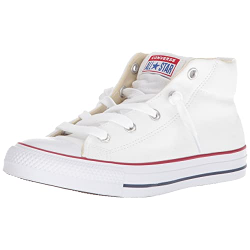 e82ea0d948cb Converse Men s Street Canvas Mid Top Sneaker