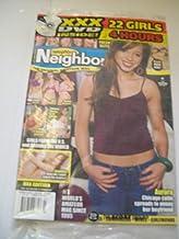 Naughty Neighbors december 2013 men's magazine