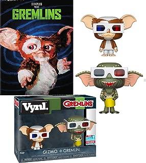 gremlin wearing glasses
