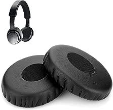 WADEO Replacement Ear pad Cushions Earpads Kit for Bose OE2 OE2i Sound Link On-Ear SoundTrue On Ear Headset Over-Ear Headphones,Black