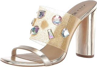 Katy Perry Women's The Finca Heeled Sandal