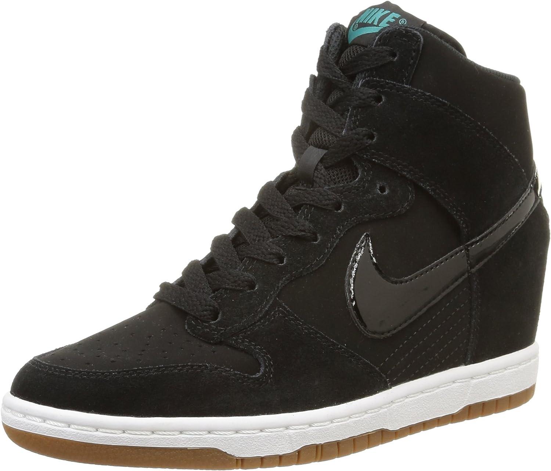 Nike Nike Nike Dunk Sky HI Essentic kvinnor mode Wedge skor (8 B (M) US)  bästa kvalitet