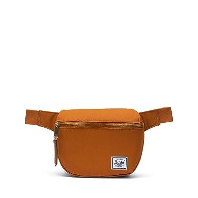 Herschel Supply Co. Fifteen (Pumpkin Spice) Bags