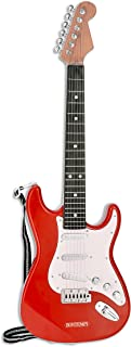 Bontempi Electronic Rock Guitar - Juguetes Musicales (Juguet