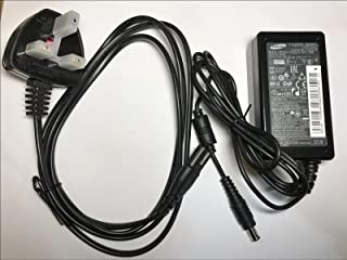 Vervanging voor 14V 20W AC-DC Adapter Voeding voor Samsung HW-H600 Soundbar