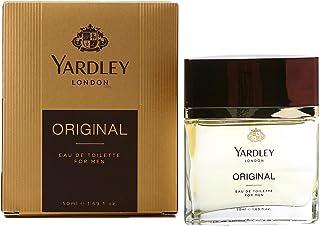 Yardley London Original Eau de Toilette For Men, 50ml