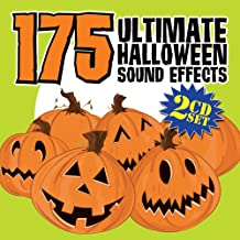 175 Ultimate Halloween Sound Effects