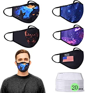 Face Masks You Can Buy