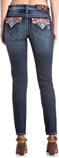 Best purple miss me jeans Reviews