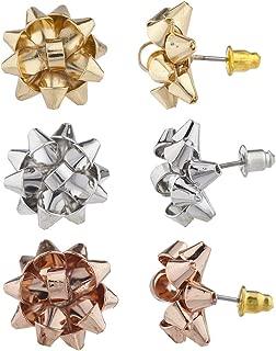 Best present bow earrings Reviews