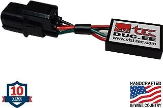 Vizi-tec Exhaust Valve Servo Eliminator for Ducati B. 10 yr warranty