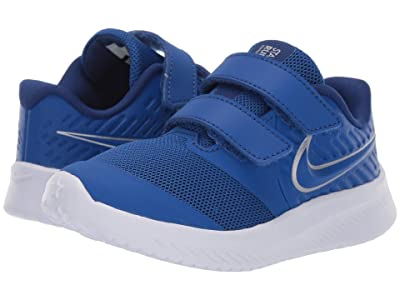 Nike Kids Star Runner 2 (Infant/Toddler) (Game Royal) Boys Shoes