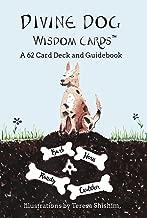 Divine Dog Wisdom Deck
