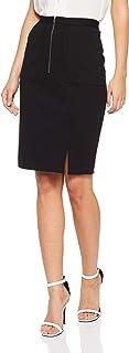 Oxford Women's Denver Ponti Skirt