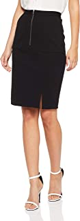 Oxford Women's Denver Ponti Skirt