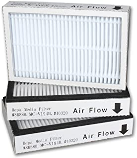 Best kenmore replacement hepa filter Reviews