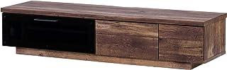 ISSEIKI スピアーズ テレビボード 幅150cm (ヴィンテージ)【完成品】SPEARS TV 150 (MF-VT) テレビ台 木製 ローボード テレビボード テレビラック tv台 40型
