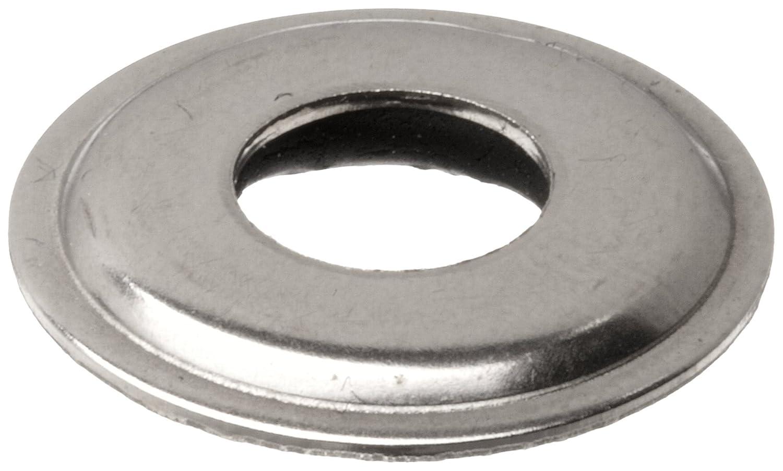 304 Stainless Steel Sealing Washer Plain Hole 5 Siz NEW before selling ☆ Finish 16