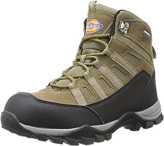 Men's Escape Hiker 6-Inch Steel-Toe Work Boot