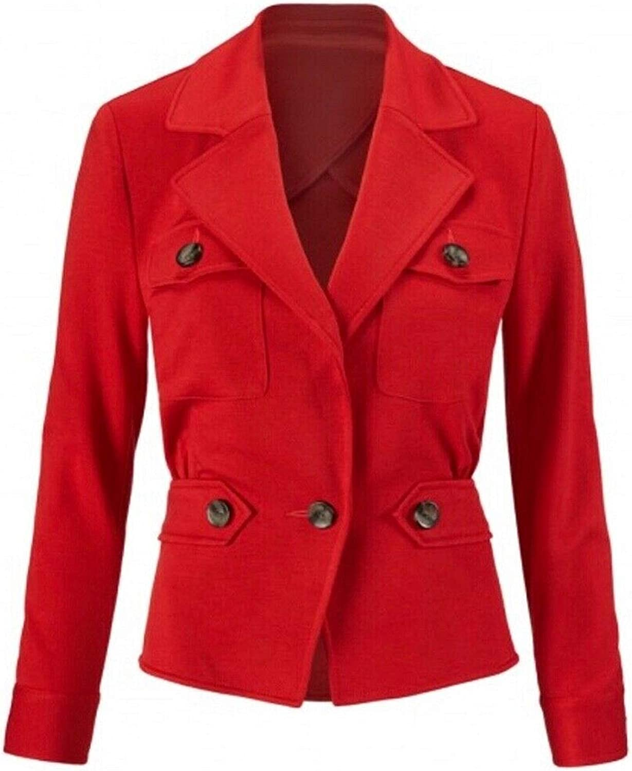 CAbi The Little Red Jacket Ranking Max 75% OFF TOP17