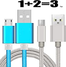 Kindle PaperWhite EY21 Wall AC Home Charger+USB Cable for Amazon Kindle Fire 7