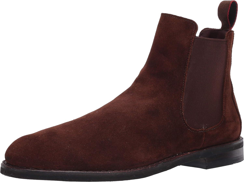 Allen Edmonds Men's Nomadchelsea Plain Toe Oxfords Chelsea Boot
